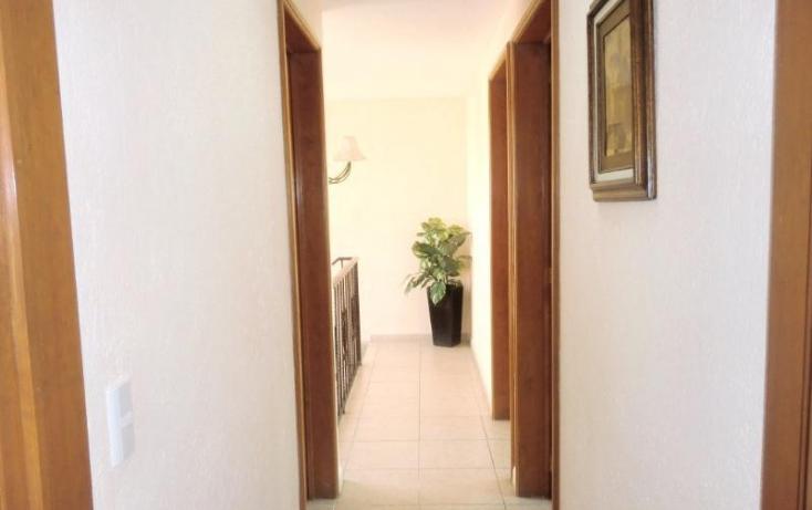 Foto de casa en venta en, jardines de ahuatlán, cuernavaca, morelos, 486075 no 15