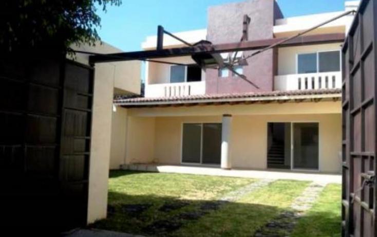 Foto de casa en venta en, jardines de ahuatlán, cuernavaca, morelos, 701314 no 01