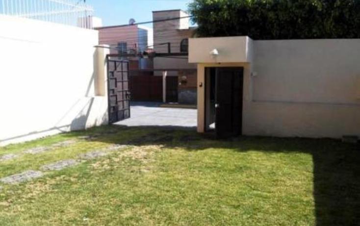 Foto de casa en venta en  , jardines de ahuatl?n, cuernavaca, morelos, 701314 No. 02