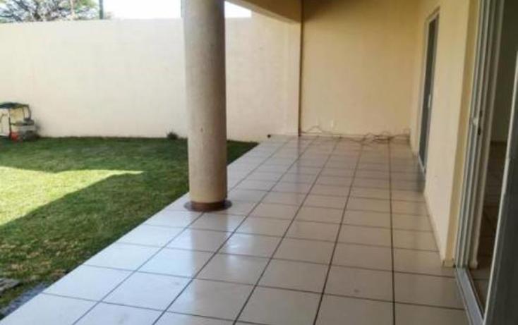 Foto de casa en venta en  , jardines de ahuatl?n, cuernavaca, morelos, 701314 No. 03