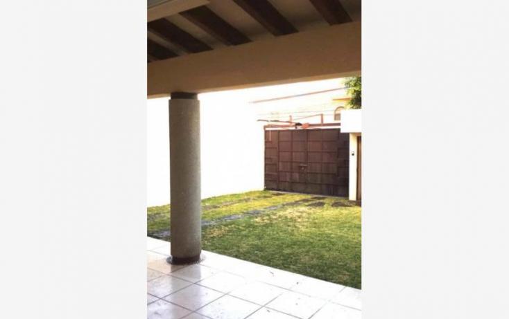 Foto de casa en venta en, jardines de ahuatlán, cuernavaca, morelos, 701314 no 05