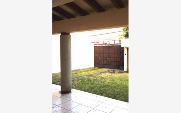 Foto de casa en venta en  , jardines de ahuatl?n, cuernavaca, morelos, 701314 No. 05