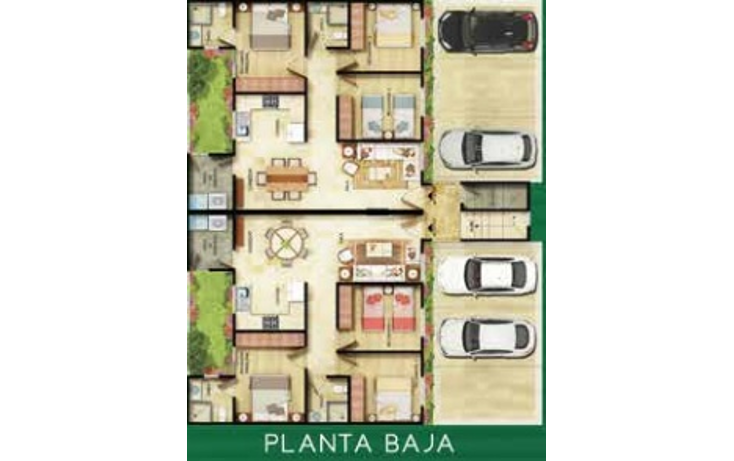 Foto de departamento en venta en  , jardines de alborada, querétaro, querétaro, 1268153 No. 05