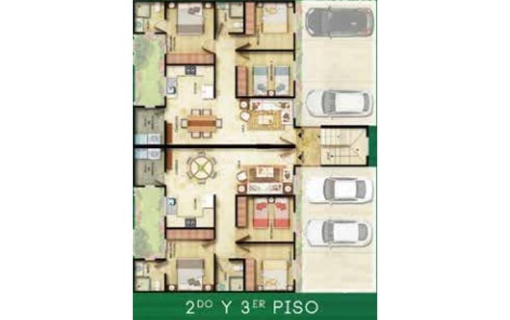 Foto de departamento en venta en  , jardines de alborada, querétaro, querétaro, 1268153 No. 06