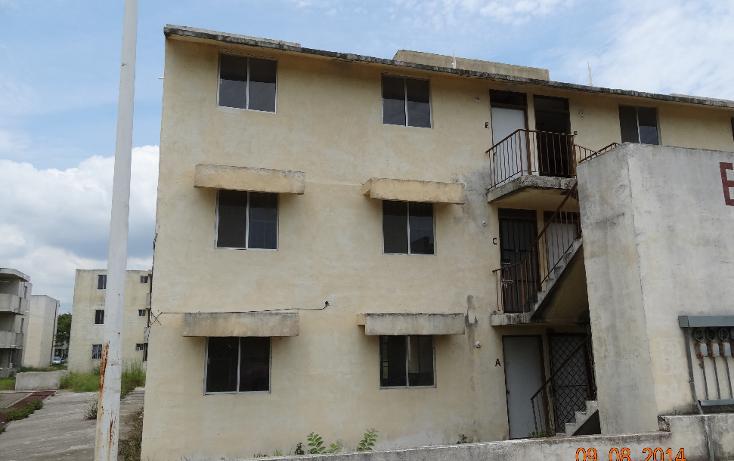 Foto de departamento en venta en  , jardines de altamira, altamira, tamaulipas, 1262643 No. 02