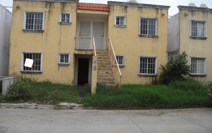 Foto de departamento en venta en  , jardines de altamira, altamira, tamaulipas, 1950958 No. 01