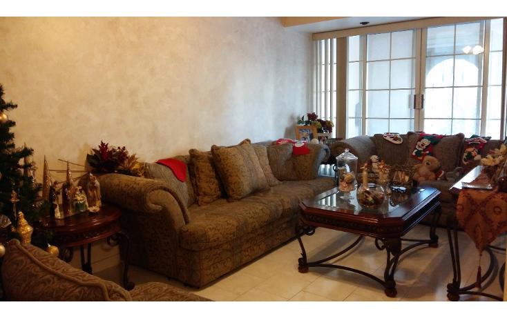 Foto de casa en venta en  , jardines de andalucía, guadalupe, nuevo león, 1059249 No. 02