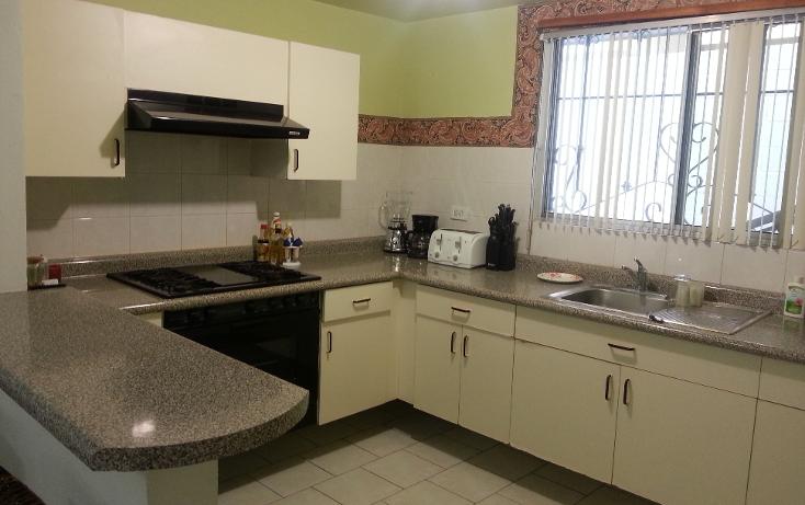 Foto de casa en venta en  , jardines de andalucía, guadalupe, nuevo león, 1087853 No. 04
