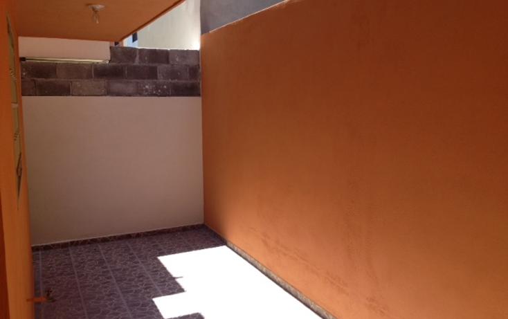 Foto de casa en renta en  , jardines de andalucía, guadalupe, nuevo león, 1197477 No. 10