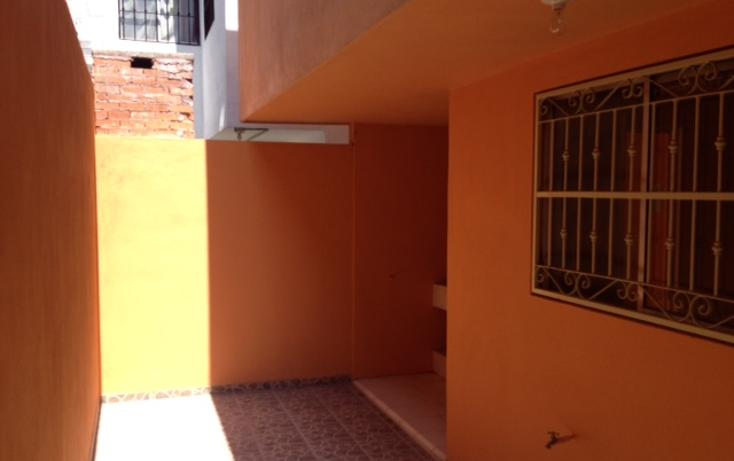 Foto de casa en renta en  , jardines de andalucía, guadalupe, nuevo león, 1197477 No. 11