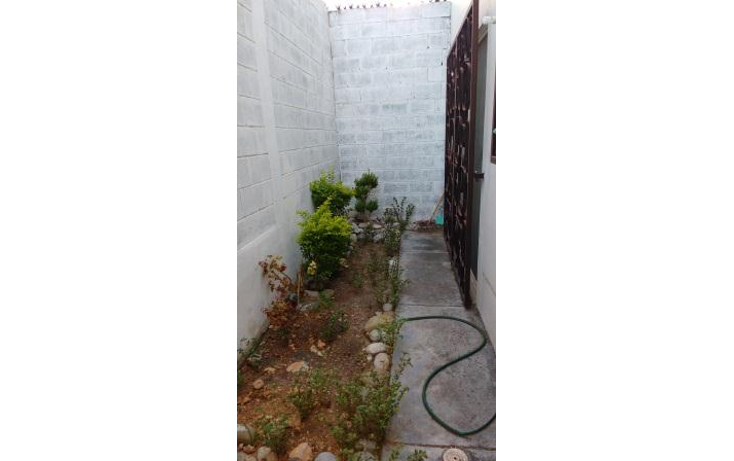 Foto de casa en venta en  , jardines de andalucía, guadalupe, nuevo león, 1240209 No. 16
