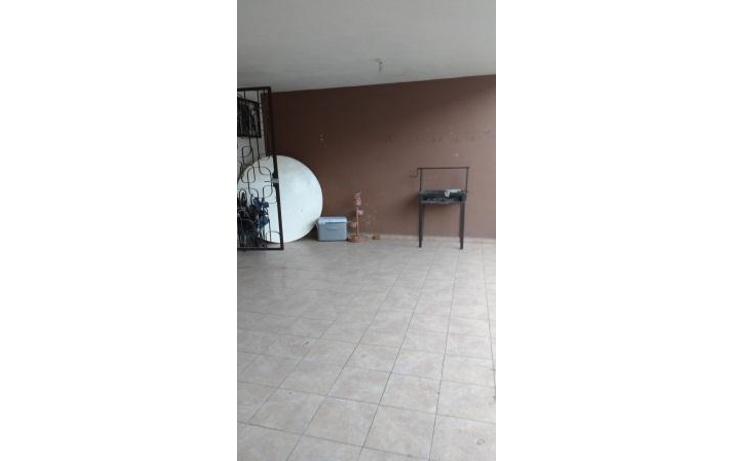 Foto de casa en venta en  , jardines de andalucía, guadalupe, nuevo león, 1240209 No. 20
