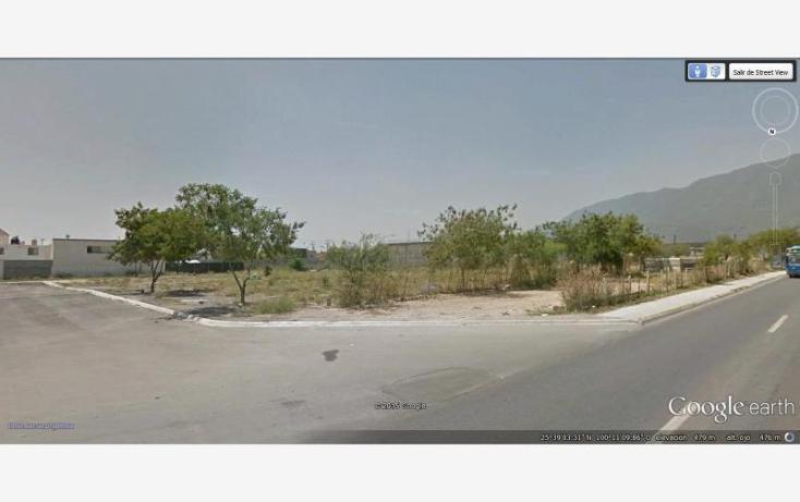 Foto de terreno comercial en renta en  , jardines de andalucía, guadalupe, nuevo león, 1428047 No. 03