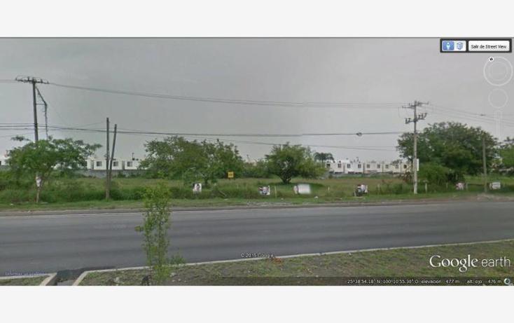 Foto de terreno comercial en renta en  , jardines de andalucía, guadalupe, nuevo león, 1428047 No. 04