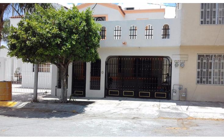 Foto de casa en venta en, jardines de andalucía, guadalupe, nuevo león, 1435065 no 02