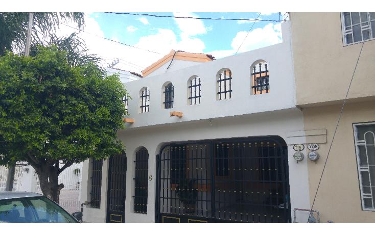 Foto de casa en venta en  , jardines de andalucía, guadalupe, nuevo león, 1435065 No. 02