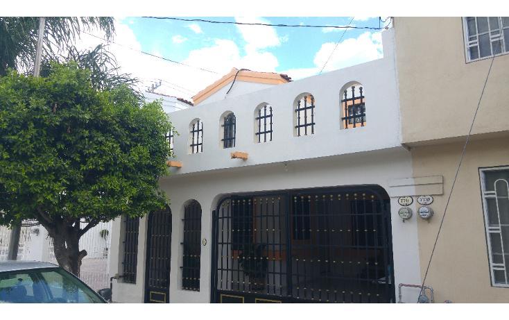 Foto de casa en venta en, jardines de andalucía, guadalupe, nuevo león, 1435065 no 03