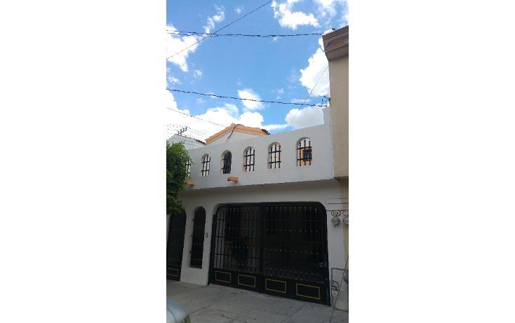 Foto de casa en venta en  , jardines de andalucía, guadalupe, nuevo león, 1435065 No. 03