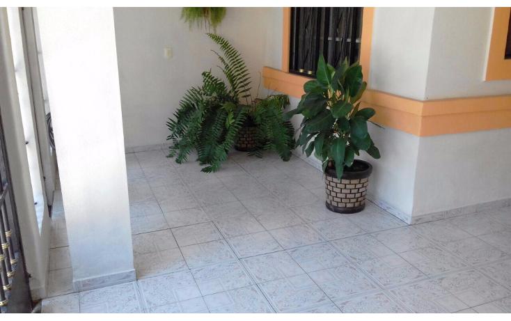 Foto de casa en venta en  , jardines de andalucía, guadalupe, nuevo león, 1435065 No. 05