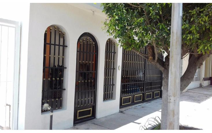 Foto de casa en venta en  , jardines de andalucía, guadalupe, nuevo león, 1435065 No. 06