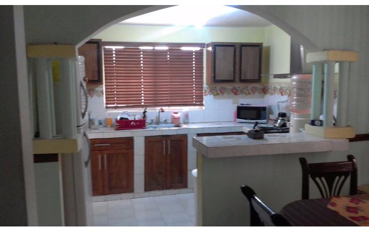 Foto de casa en venta en  , jardines de andalucía, guadalupe, nuevo león, 1435065 No. 08