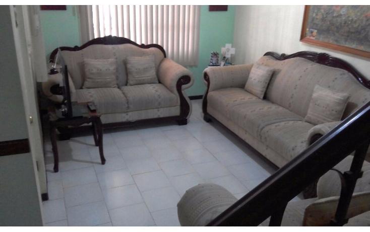 Foto de casa en venta en  , jardines de andalucía, guadalupe, nuevo león, 1435065 No. 09