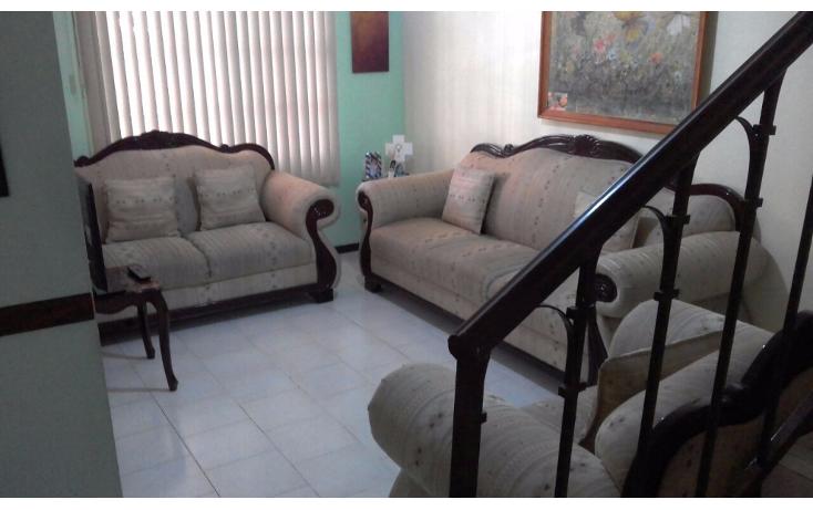Foto de casa en venta en  , jardines de andalucía, guadalupe, nuevo león, 1435065 No. 11