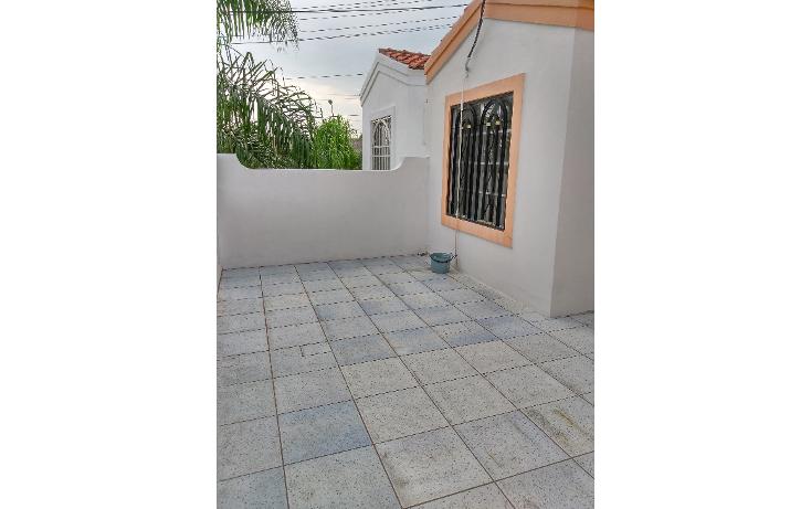Foto de casa en venta en  , jardines de andalucía, guadalupe, nuevo león, 1435065 No. 15