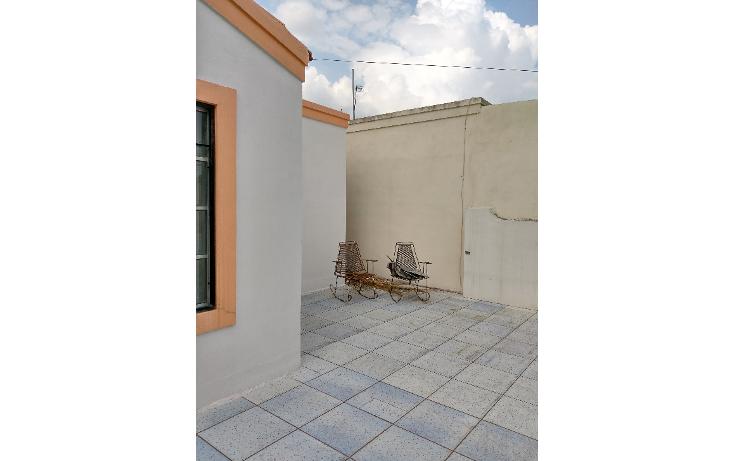 Foto de casa en venta en  , jardines de andalucía, guadalupe, nuevo león, 1435065 No. 16
