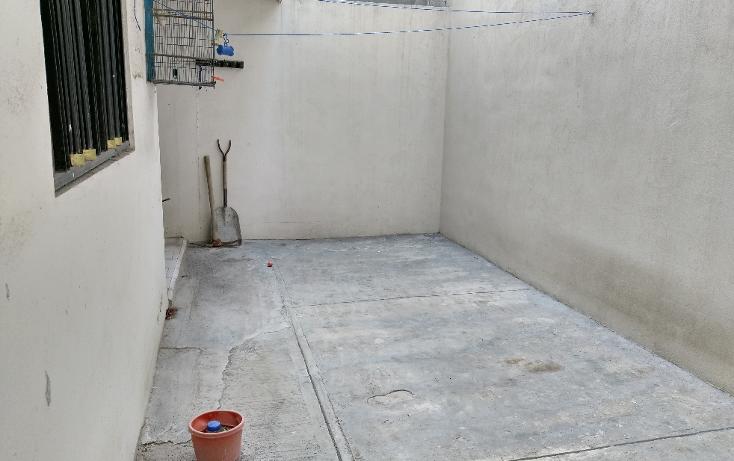 Foto de casa en venta en  , jardines de andalucía, guadalupe, nuevo león, 1435065 No. 18