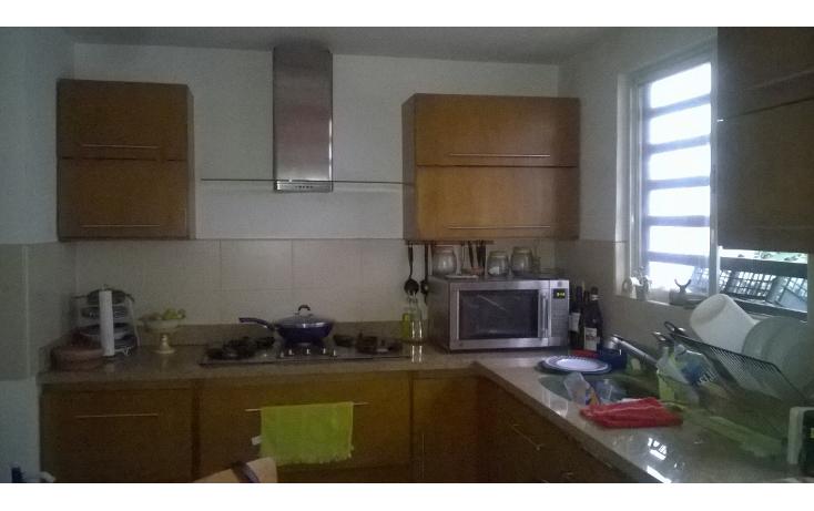 Foto de casa en venta en  , jardines de andalucía, guadalupe, nuevo león, 1443977 No. 02