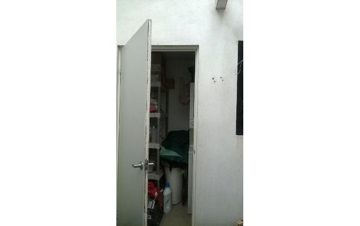 Foto de casa en venta en  , jardines de andalucía, guadalupe, nuevo león, 1443977 No. 04