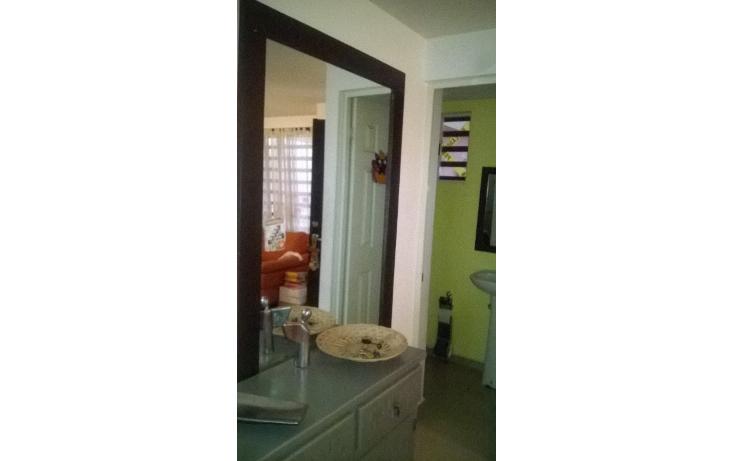 Foto de casa en venta en  , jardines de andalucía, guadalupe, nuevo león, 1443977 No. 06