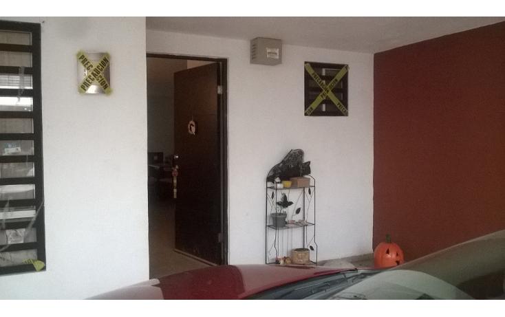 Foto de casa en venta en  , jardines de andalucía, guadalupe, nuevo león, 1443977 No. 08