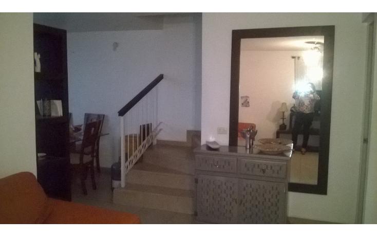 Foto de casa en venta en  , jardines de andalucía, guadalupe, nuevo león, 1443977 No. 09