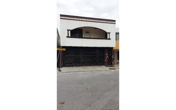 Foto de casa en venta en  , jardines de andaluc?a, guadalupe, nuevo le?n, 1612290 No. 01