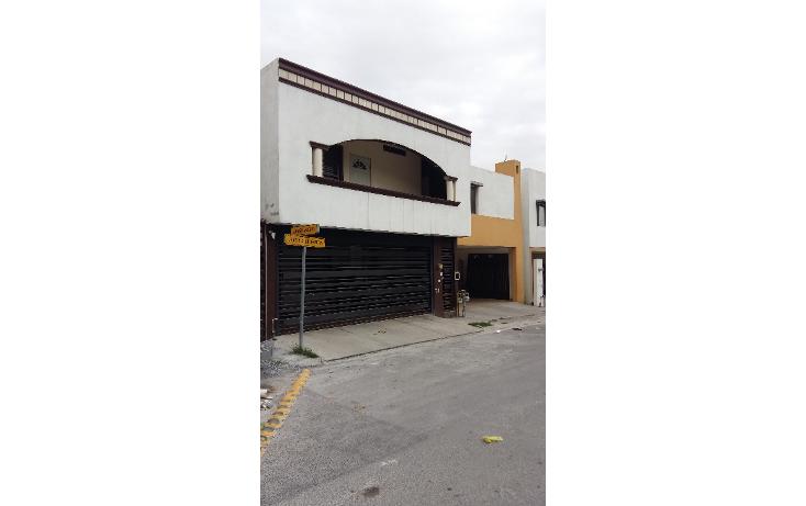 Foto de casa en venta en  , jardines de andaluc?a, guadalupe, nuevo le?n, 1612290 No. 03