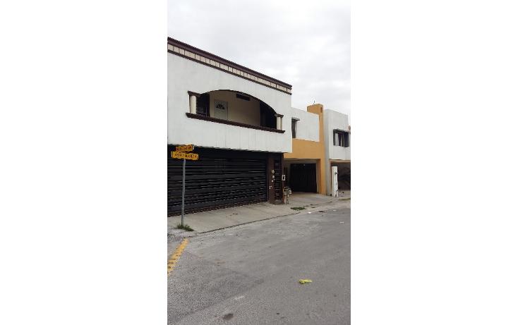 Foto de casa en venta en  , jardines de andaluc?a, guadalupe, nuevo le?n, 1612290 No. 04