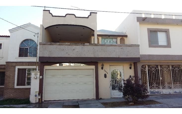 Foto de casa en venta en  , jardines de andalucía, guadalupe, nuevo león, 1612656 No. 01