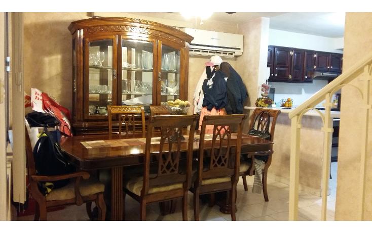 Foto de casa en venta en  , jardines de andalucía, guadalupe, nuevo león, 1612656 No. 03