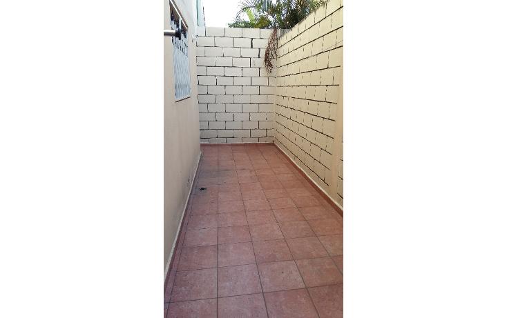 Foto de casa en venta en  , jardines de andalucía, guadalupe, nuevo león, 1612656 No. 11