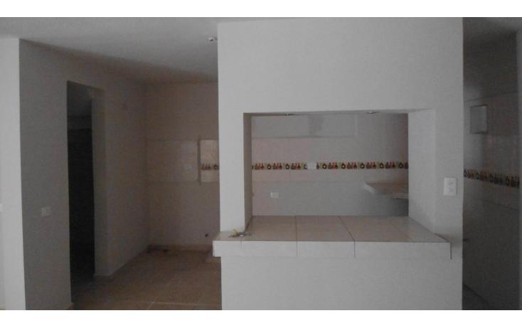 Foto de casa en venta en  , jardines de andalucía, guadalupe, nuevo león, 1646604 No. 07