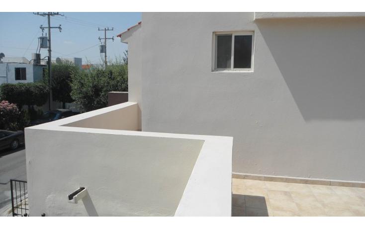 Foto de casa en venta en  , jardines de andalucía, guadalupe, nuevo león, 1646604 No. 23