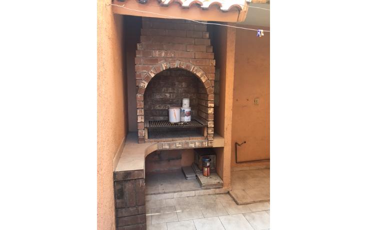 Foto de casa en venta en  , jardines de andalucía, guadalupe, nuevo león, 1722068 No. 02