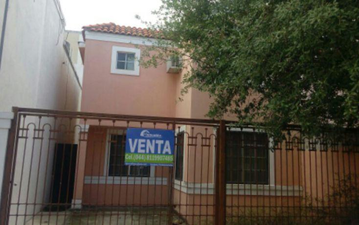 Foto de casa en venta en, jardines de andalucía, guadalupe, nuevo león, 1899764 no 01