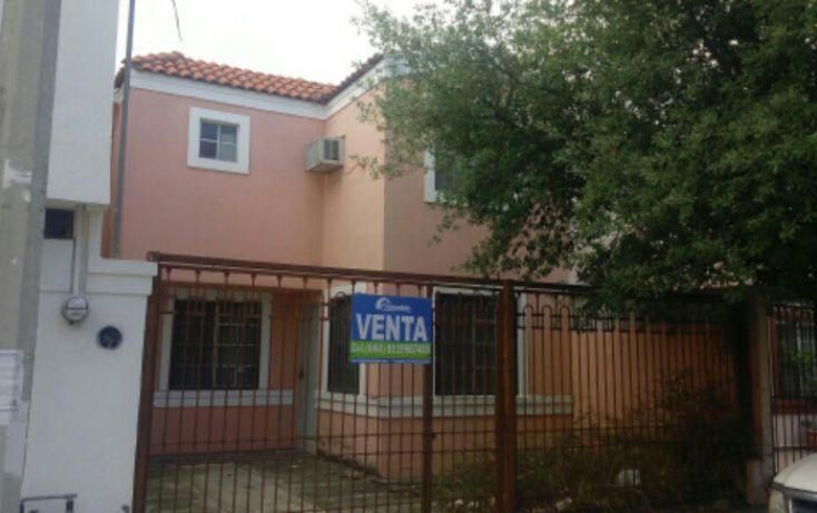 Foto de casa en venta en, jardines de andalucía, guadalupe, nuevo león, 1899764 no 02