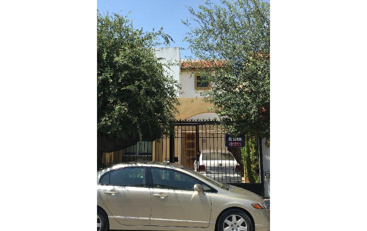 Foto de casa en venta en  , jardines de andalucía, guadalupe, nuevo león, 1975172 No. 02