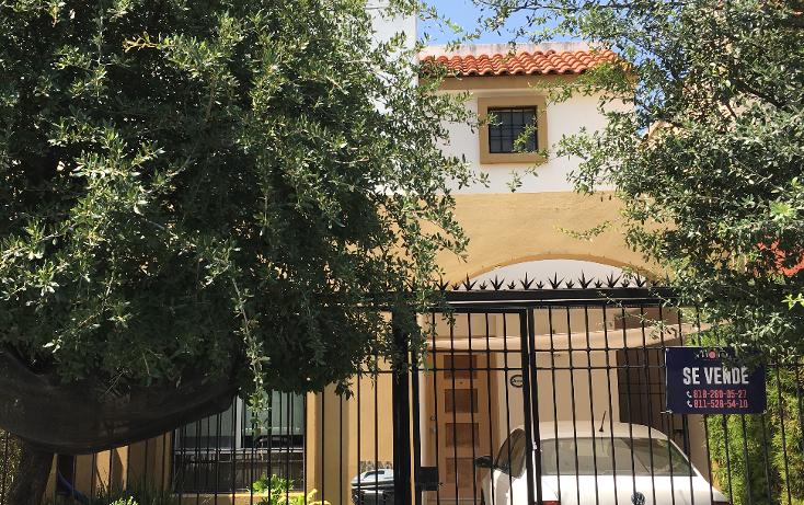 Foto de casa en venta en  , jardines de andalucía, guadalupe, nuevo león, 1975172 No. 03