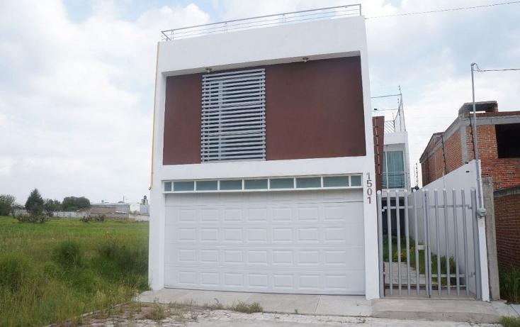 Foto de casa en venta en  , jardines de apizaco, apizaco, tlaxcala, 1253697 No. 02
