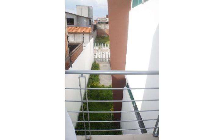 Foto de casa en venta en  , jardines de apizaco, apizaco, tlaxcala, 1253697 No. 22